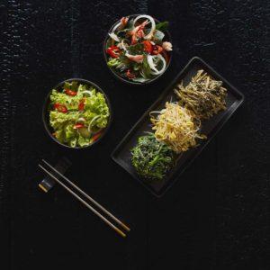 Salads and starters